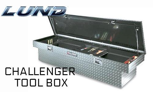 lund challenger toolbox