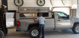 Leer Truck Topper